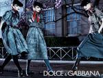 Dolce & Gabbana FW08 01