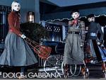 Dolce & Gabbana FW08 02