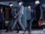 Dolce & Gabbana FW08 03