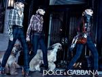 Dolce & Gabbana FW08 04