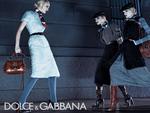 Dolce & Gabbana FW08 05