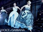 Dolce & Gabbana FW08 06
