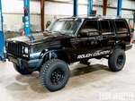 Rough Country Cherokee XJ 4.5inch Lift  Long Arm
