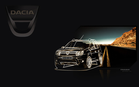 Dacia Duster Other Cars Background Wallpapers On Desktop