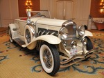 1930 Duesenberg Model J Convertible Coup