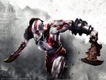 Kratos vs Zeus
