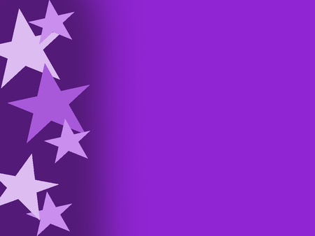 Purple stars template 3d and cg abstract background wallpapers purple stars template voltagebd Gallery