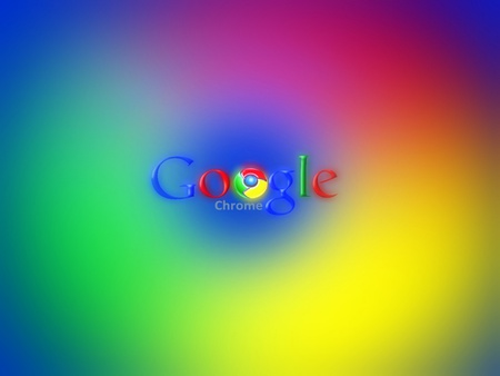 Google Chrome - google, technology