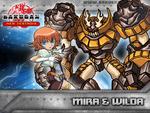 Mira & Wilda
