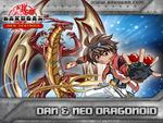 Dan & Neo Dragondid
