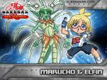 Marucho & Elfin