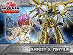 Baron & Nemus