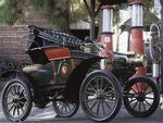 1904-Oldsmobile Curved Dash Runabout (Model 6C)