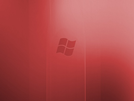 red shiny - windows, red, system, shiney