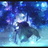 Imaginary Night