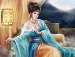 Princess in Zhanguo