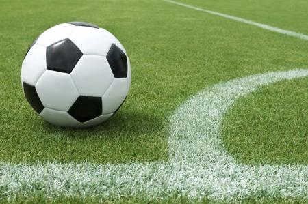 Corner Kick - sports, soccer