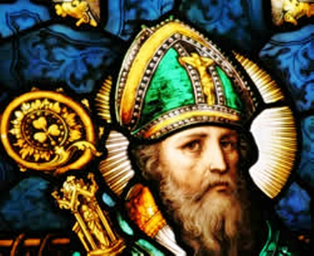 St Patrick - st patrick day, celebration