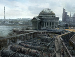 Jefferson Memorial Fallout 3