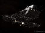 Stargate SG 1  /  Daedalus
