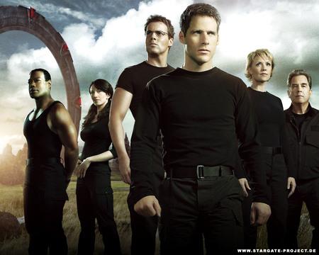 Stargate Projekt - stargate projekt, stargate sg-1, movie, stargate sg1, stargate, mgm, sci fi