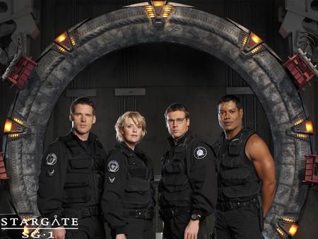 Stargate SG 1 - sg 1, stargate sg-1, stargate sg1, stargate, mgm
