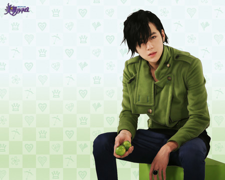 Youre Beautiful Tv Series Entertainment Background Wallpapers
