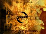Evanescence Fire
