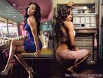 Double the pleasure Ciara
