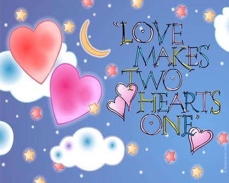 Love - hug, heart, life, love