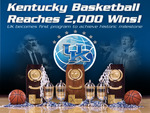 Kentucky 2000 wins