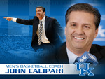 Coach Calipari
