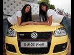 Pirelli-Girls