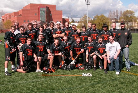 Oregon State Lacrosse Booster Club - oregon, lacrosse