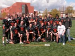 Oregon State Lacrosse Booster Club