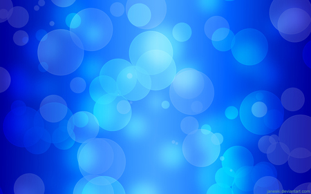 Bokeh - hd, bokeh, janeski, wide, wallpaper