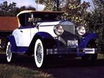 1929-Chrysler Model 75 Roadster