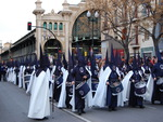 Easter Procession-Spain