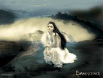 Evanescence Angel Wings