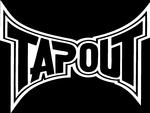 TapouT Logo (White)