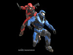 Halo Reach Assaination