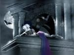 vampire Betty Boop