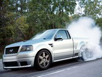 Ford Burnout