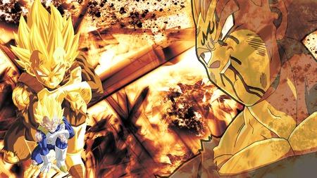 Dragonballz Vegeta Epic Style Hd1080p Dragonball Anime Background Wallpapers On Desktop Nexus Image 323818