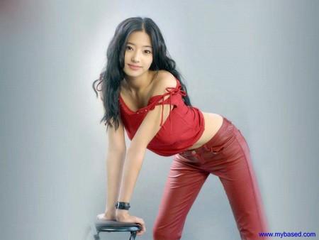 молодые кореянки фото