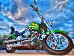 HD Bike