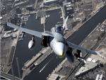 F-18 Hornet Australia