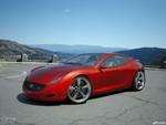 Mazda RX Z concept