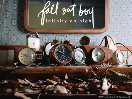 FOB: Infinity on High - Music & Entertainment Background ...