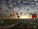 Balloons paradise